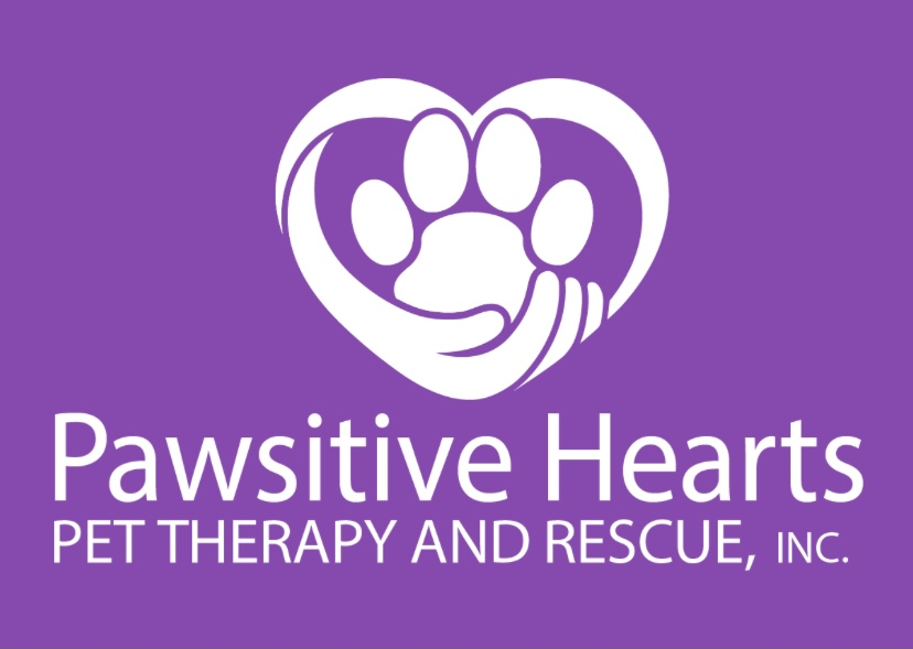 Pawsitive Hearts Pet Therapy and Rescue